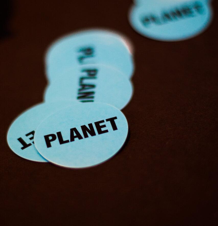 PLANET wird 11