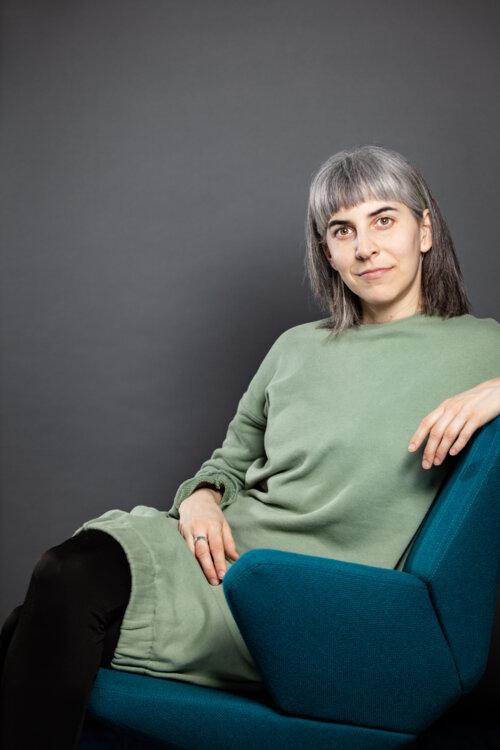 Teresa Novotny