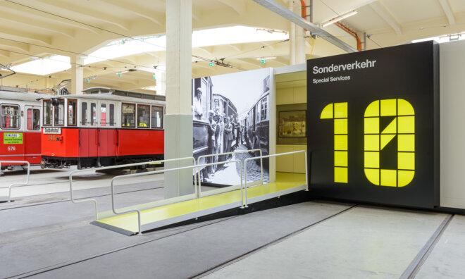 REMISE Verkehrsmuseum