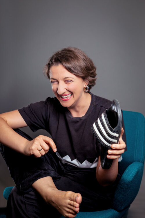 Sonja Zlatkov